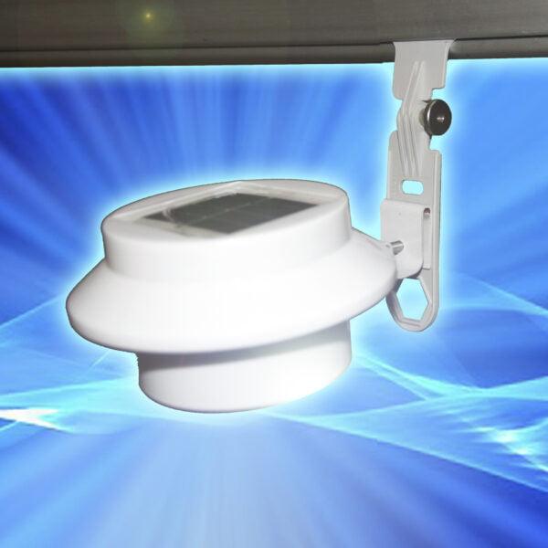 MUFU Solar LED lamp